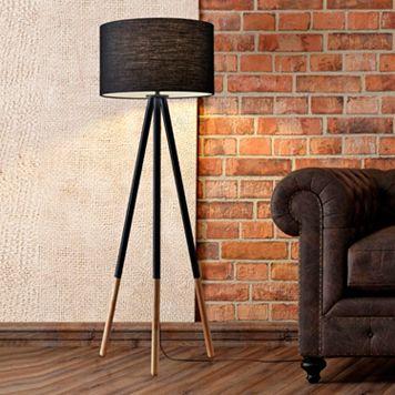 Adesso Louise Floor Lamp