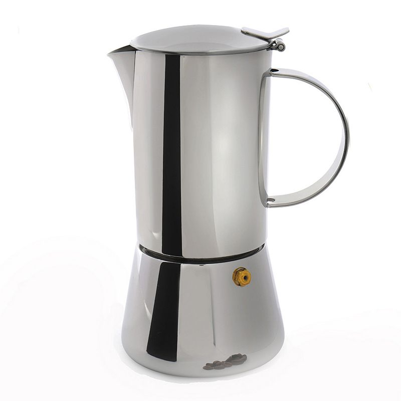 8 Cup Coffee Maker At Kohl S : Sleek Coffee Maker Kohl s