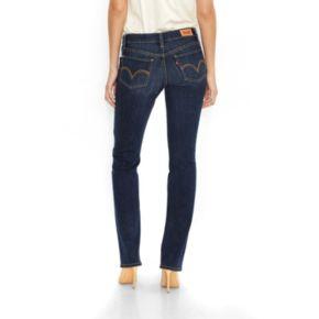 Women's Levi's 518 Straight-Leg Jeans