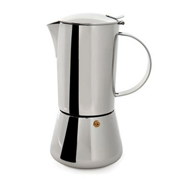 BergHOFF 1.9-Cup Espresso Coffee Maker