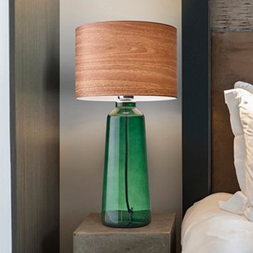 Adesso Jade Tall Table Lamp