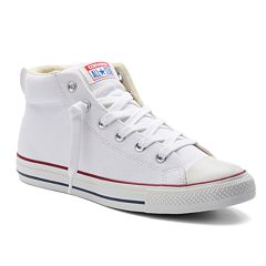 Adult Converse All Star Chuck Taylor Street Mid-Top Sneakers