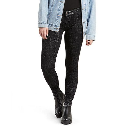 19297a27fa079 Women's Levi's® 535™ Super Skinny Jeans