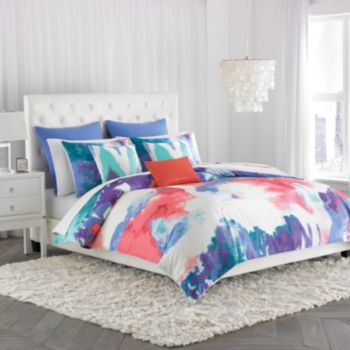Amy Sia Painterly Duvet Cover Collection