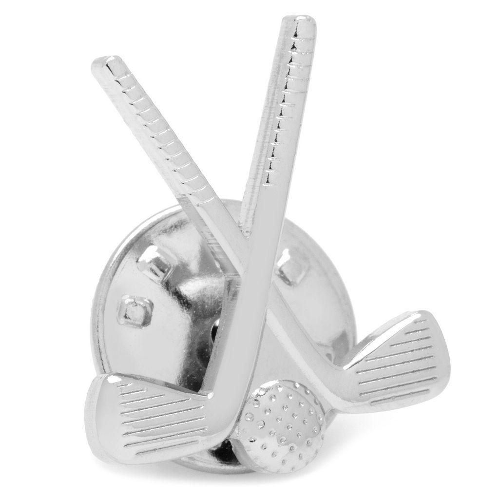 Golf Lapel Pin