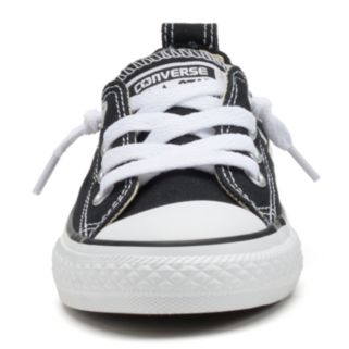 Kid's Converse All Star Shoreline Slip-On Sneakers