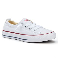 Kid's Converse All Star Shoreline Slip-On Sneakers