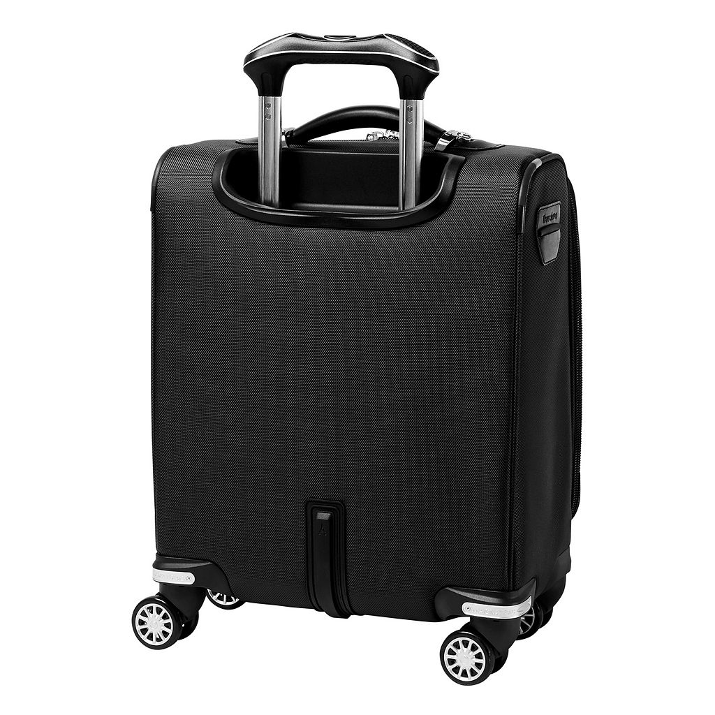 Travelpro Platinum Magna 2 16-Inch Spinner Carry-On Luggage