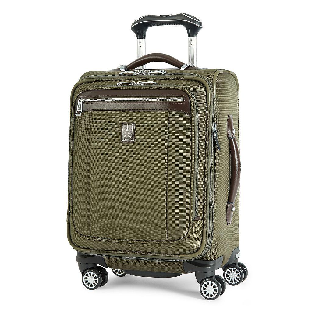 Travelpro Platinum Magna 2 19-Inch Spinner Luggage