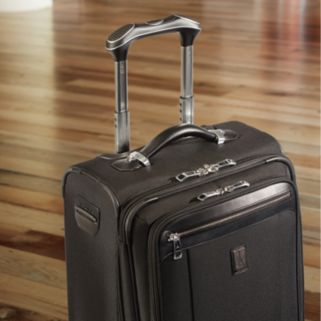 Travelpro Platinum Magna 2 21-Inch Spinner Luggage