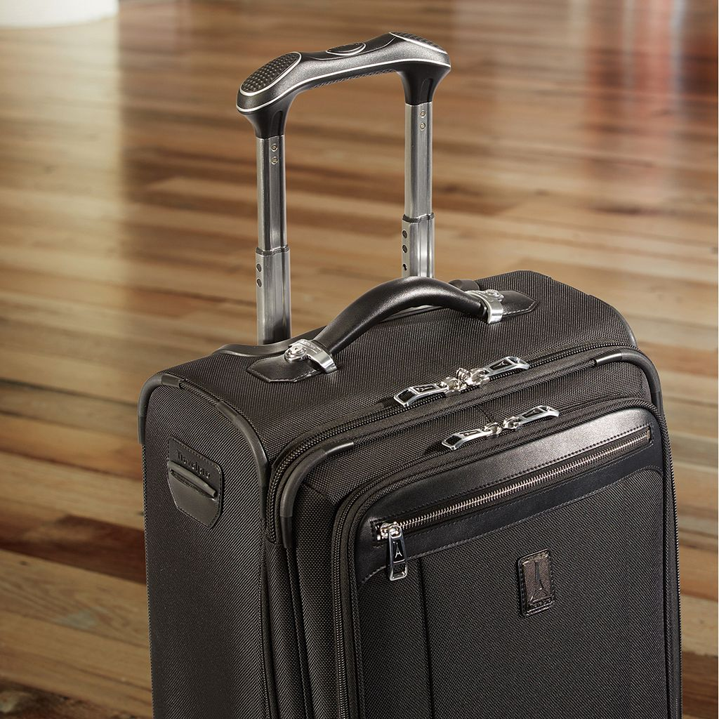 Travelpro Platinum Magna 2 25-Inch Spinner Luggage