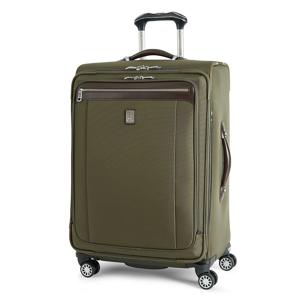 Travelpro Platinum Magna 2 25-Inch Spinner Luggage