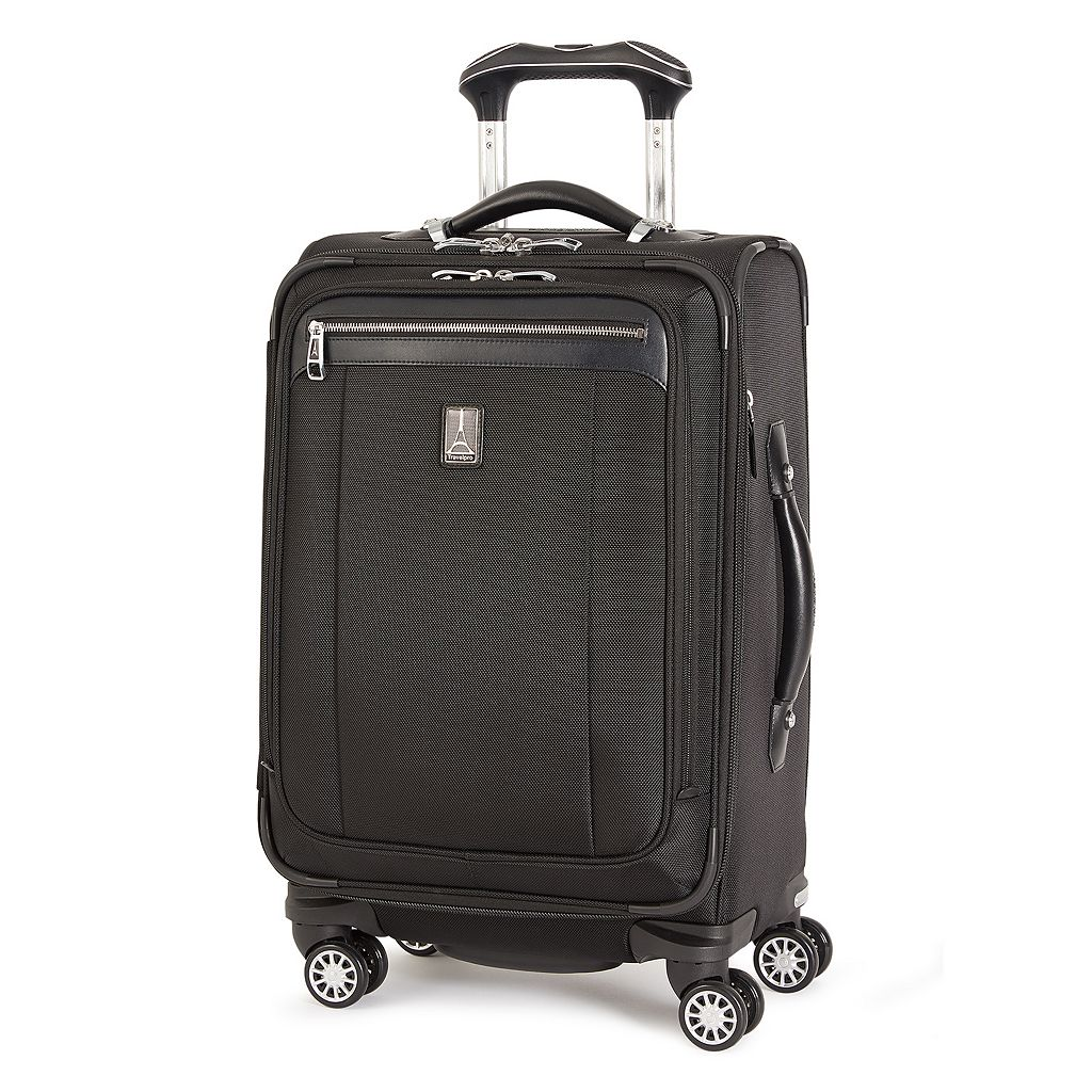 Travelpro Platinum Magna 2 20-Inch Spinner Luggage