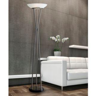 Adesso Gemma Floor Lamp