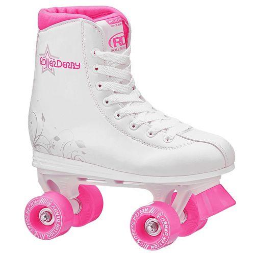 Roller Derby Roller Star 350 Quad Skate - Girls