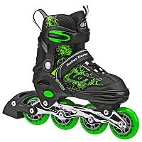 Roller Derby ION 7.2 Adjustable Inline - Boys
