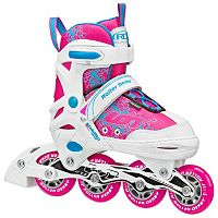 Roller Derby ION 7.2 Adjustable Inline - Girls