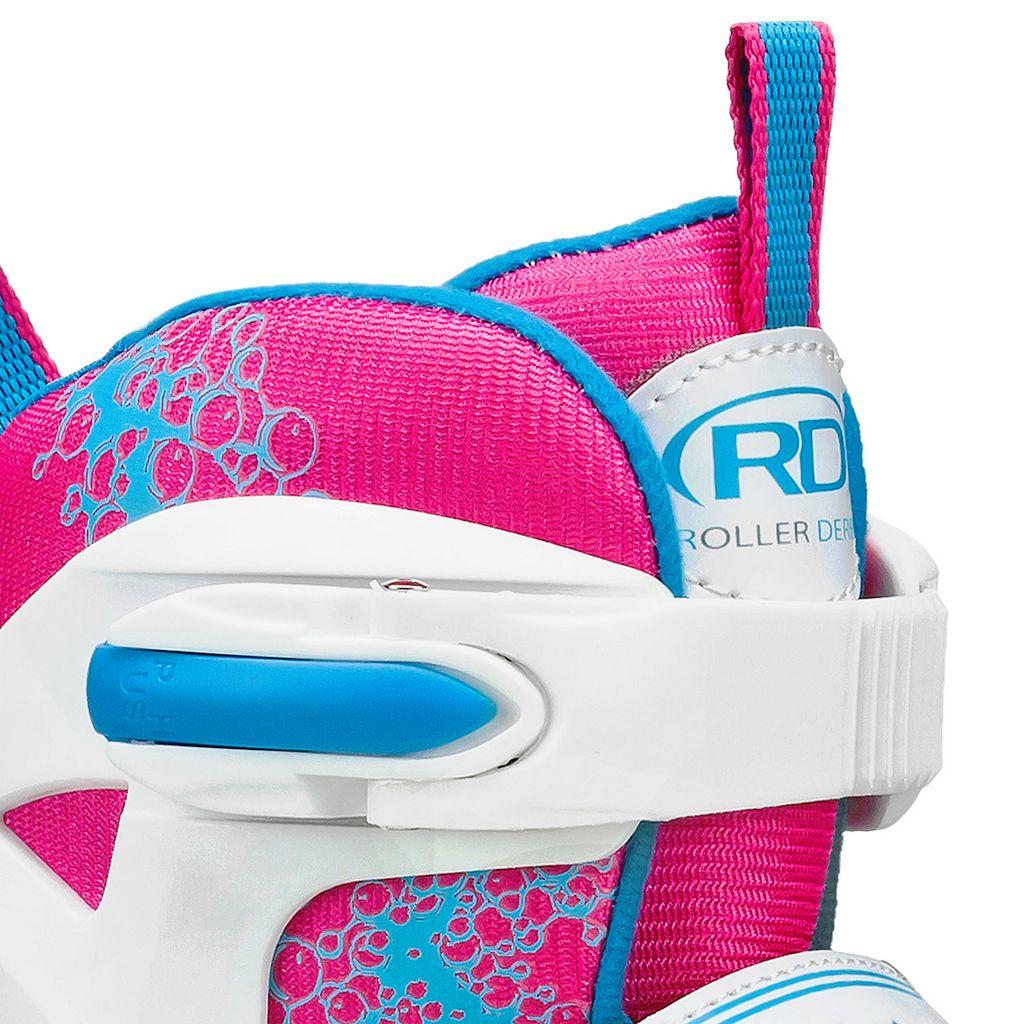 Roller Derby ION 7.2 Adjustable Inline - Girls