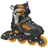Roller Derby Stryde Adjustable Inline - Boys