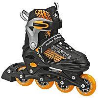 Roller Derby Stryde Adjustable Inline - Boys