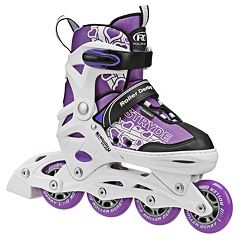 Roller Derby Stryde Adjustable Inline - Girls