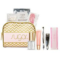sugar Emergency Kit Cosmetic Bag Gift Set