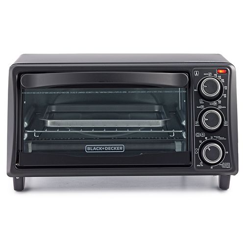 Replacement knobs for black and decker toaster oven