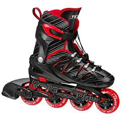 Roller Derby Stinger 5.2 Adjustable Inline Skate - Boys