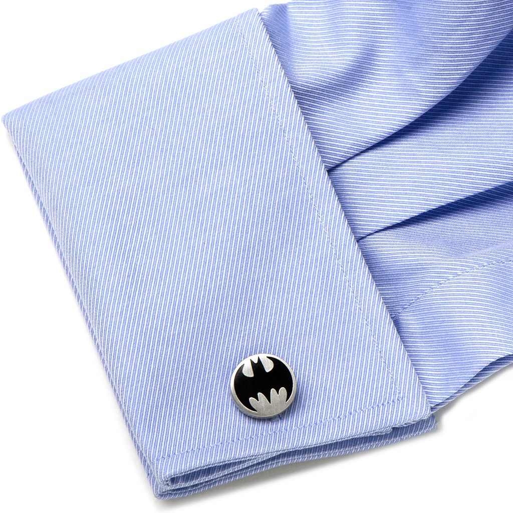 DC Comics Batman Cuff Links