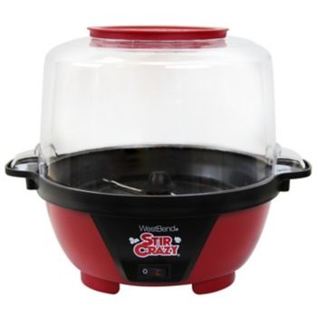 West Bend Stir Crazy Popcorn Maker