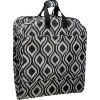 WallyBags 52-inch Pocketed Fashion Garment Bag
