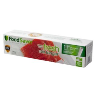 FoodSaver 11-in. Heat Seal Roll