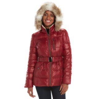 Women's Halifax Hooded Puffer Jacket