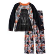 LEGO Star Wars 2-Piece Pajama Set - Boys 4-12