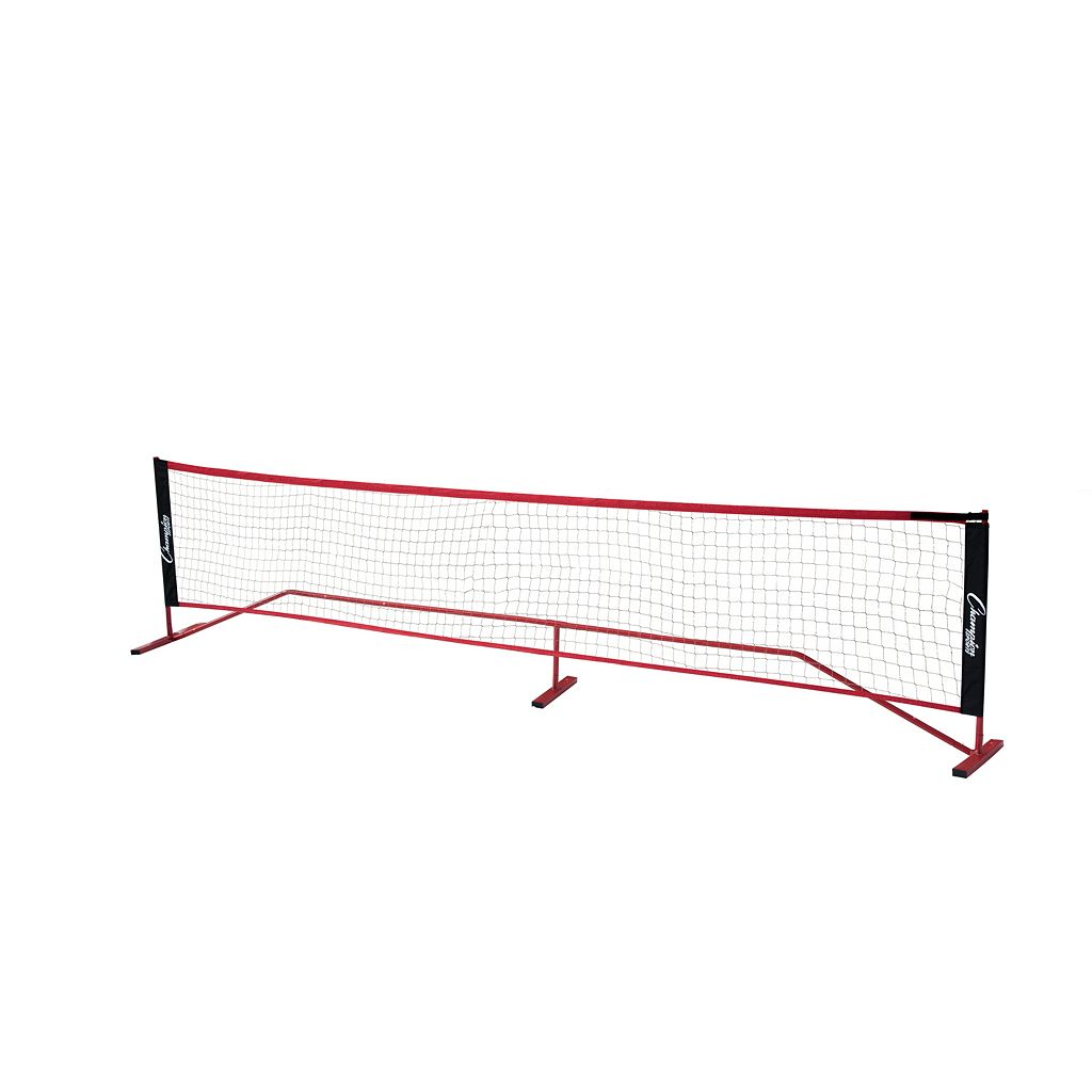 Champion Sports 14-ft. Port-A-Net Set