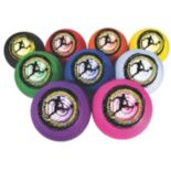 Champion Sports Rhino World Kickball Set