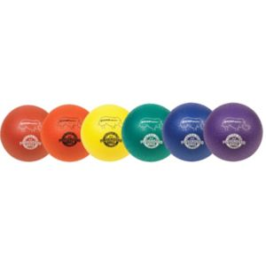 Champion Sports 6-pk. Rhino Skin Playground Ball Set