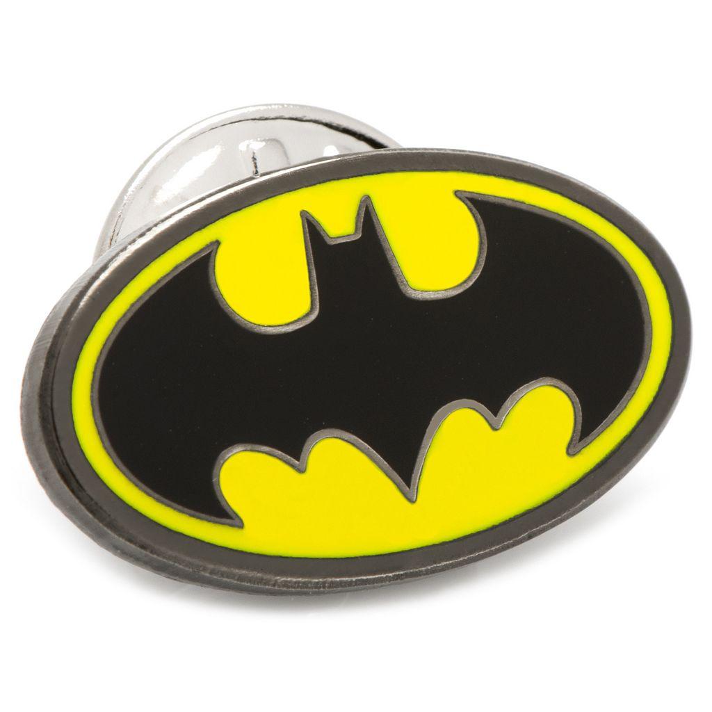 DC Comics Batman Lapel Pin