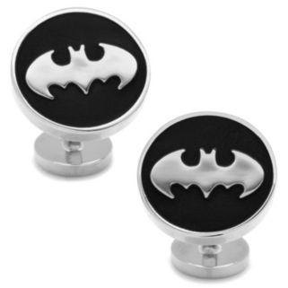 DC Comics Batman Cuff Links