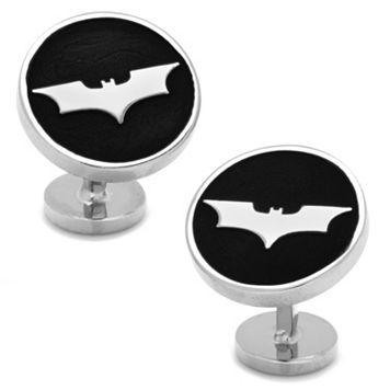 DC Comics Batman Dark Knight Cuff Links