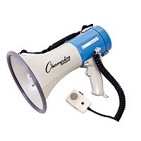 Champion Sports 800-Yard Range Megaphone