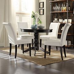 HomeVance 5 pc Amador Dining Set