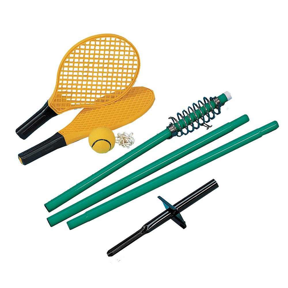 Game on closeouts sporting goods - Champion Sports Tether Tennis Game Set