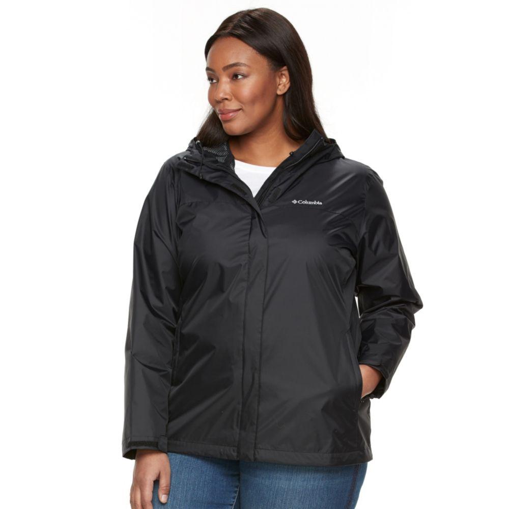 Womens Raincoat Coats & Jackets - Outerwear Clothing | Kohl's
