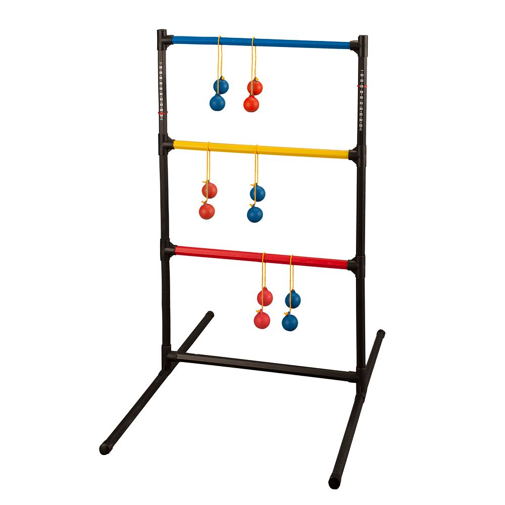 Game on closeouts sporting goods - Champion Sports Ladder Ball Golf Game Set