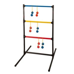 Champion Sports Ladder Ball Golf Game Set