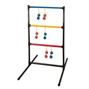 Champion Sports Ladder Ball Golf Game Set