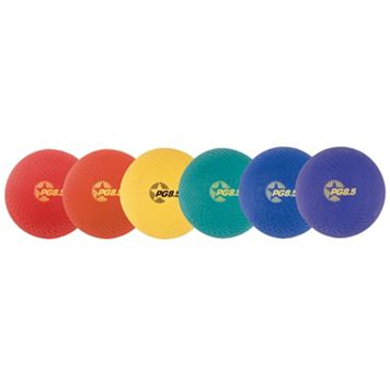 Champion Sports 8.5-in. Playground Ball Set