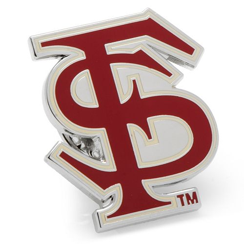 Florida State Seminoles Lapel Pin