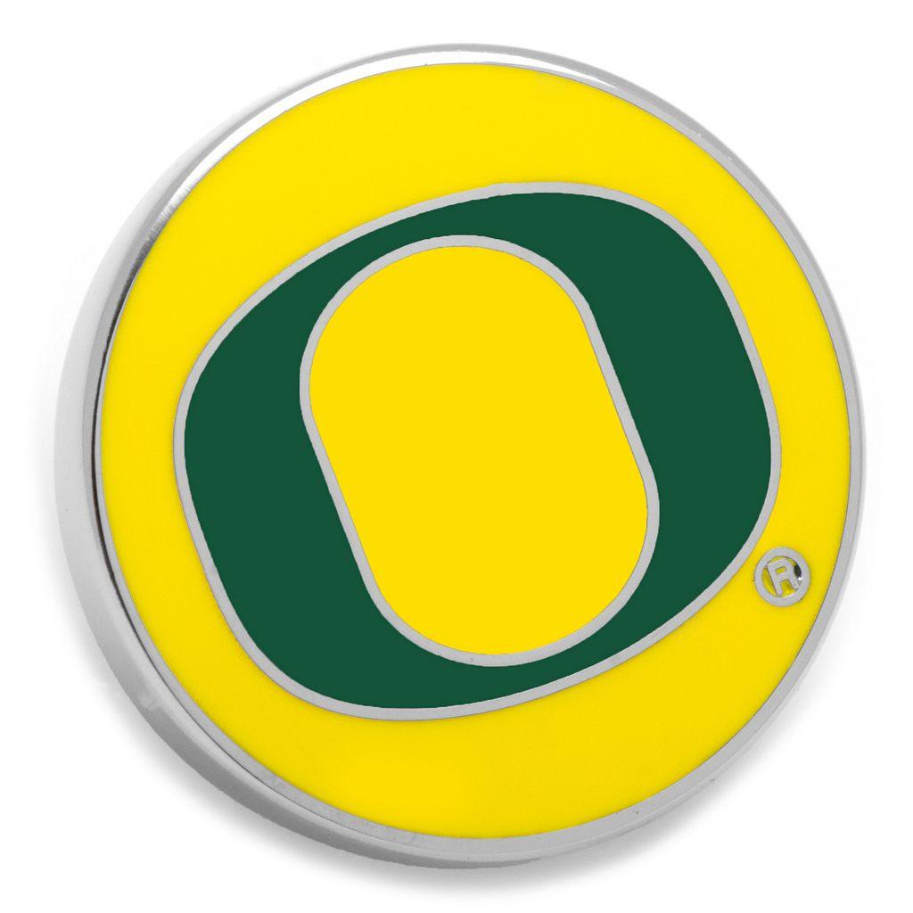 Oregon Ducks Lapel Pin
